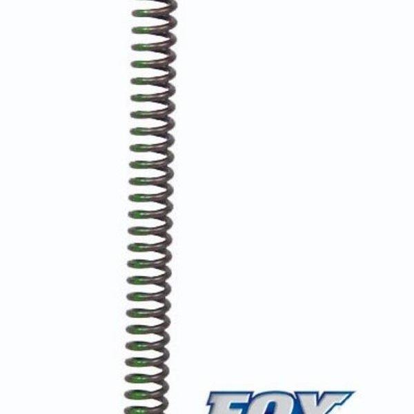 Fox 40 Ti Stiff spring (Green)