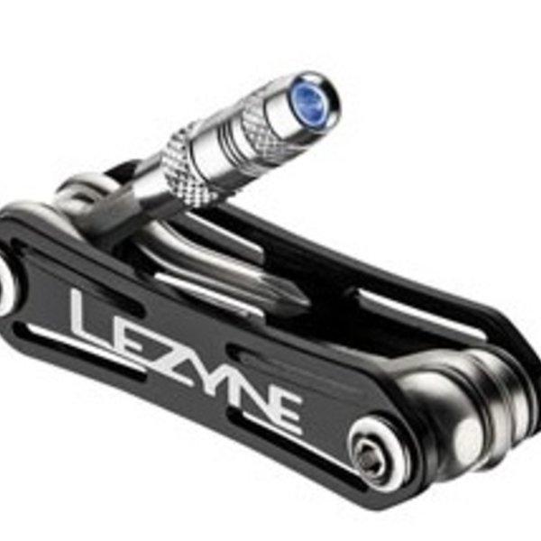Lambert Lezyne RAP-7 Multi-Tool