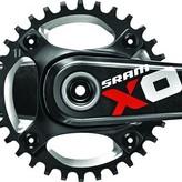 2014 SRAM X01 Crankset