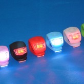 DarkLight LED Bike Light
