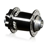 Orange Chris King LD Disc Hub Front ISO 32 Hole 15mm Black