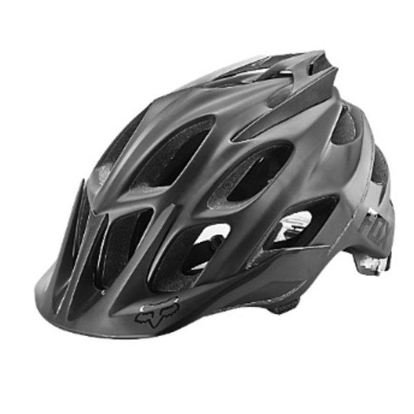 FOX CANADA 2015 Fox Flux Helmet