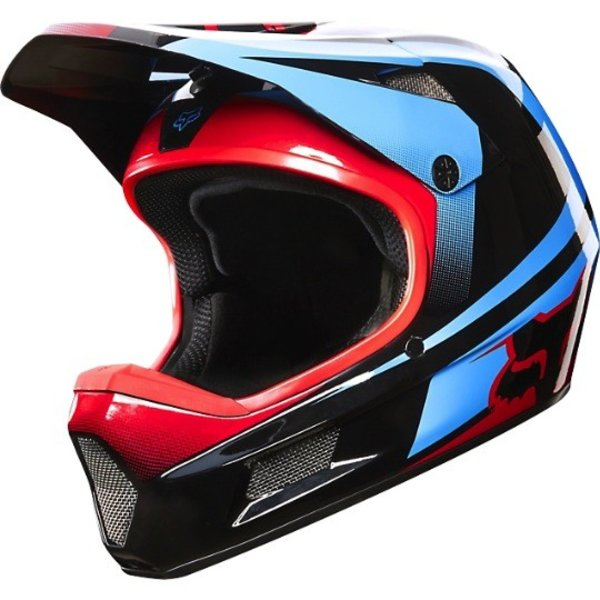 FOX CANADA Fox Rampage Comp DH Helmet