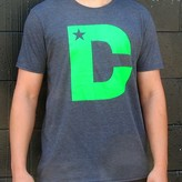 Dunbar Cycles Dunbar Cycles Tri-Blend Tee Shirt