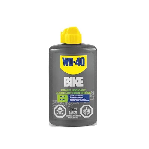 Lambert WD-40 Bike Dry Lube 118ml Bottle