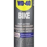 Lambert WD-40 Bike Fast acting foaming aerosol degreaser