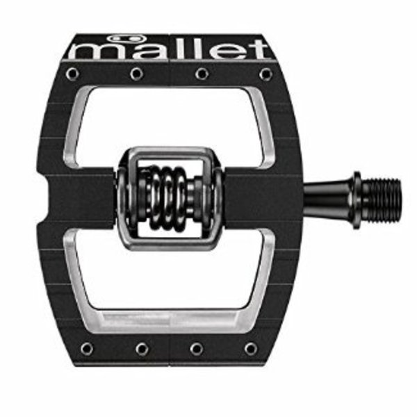 Norco Crank Brothers Mallet DH/Race Pedals BLACK