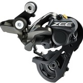 Dunbar Cycles out of box shimano zee dh derailleur