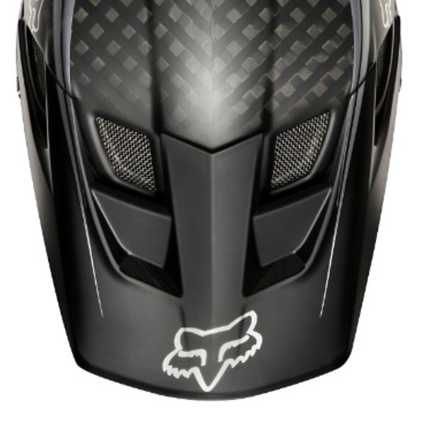 FOX CANADA Fox Rampage Carbon Replacement Visor