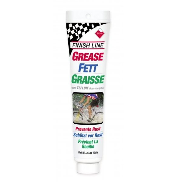 OGC Finish Line - SYNTHETIC GREASE - 100g/3.5OZ
