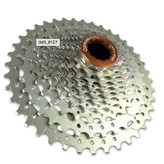 GREAT WESTERN Praxis 10sp Wide Range Cassette