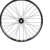 Dunbar Cycles Mavic 325 laced to X9 hub
