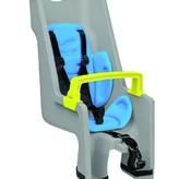 COPILOT TAXI CHILD SEAT W/RACK