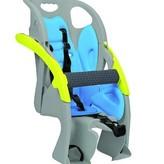 BLACKBURN LIMO CHILD SEAT W/RACK