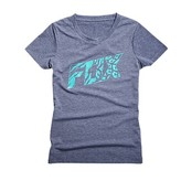 FOX CANADA Fox Women Bonnie Tech Tee