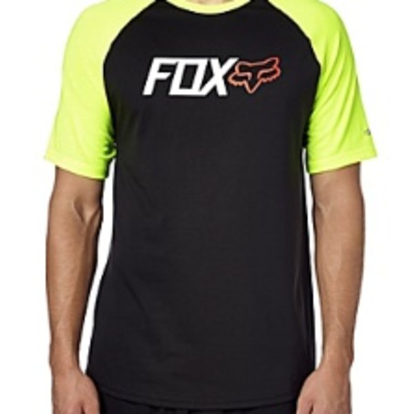 FOX CANADA Fox Warmup SS Tech Tee