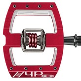 Norco Crank Brothers Mallet DH/Race Pedals RED