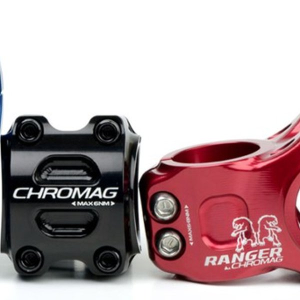 nrg Chromag Ranger Stem V2