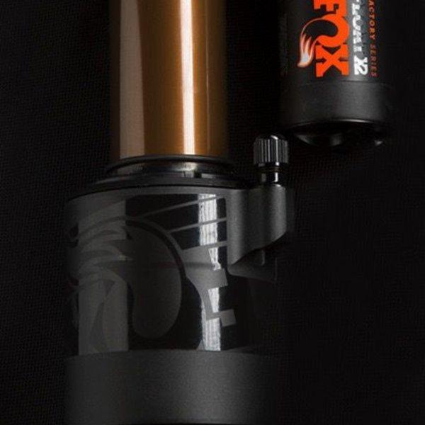 OGC 2017 Fox FLOAT X2 Rear Shock