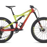 2017 Specialized S-Works Enduro Carbon 650B