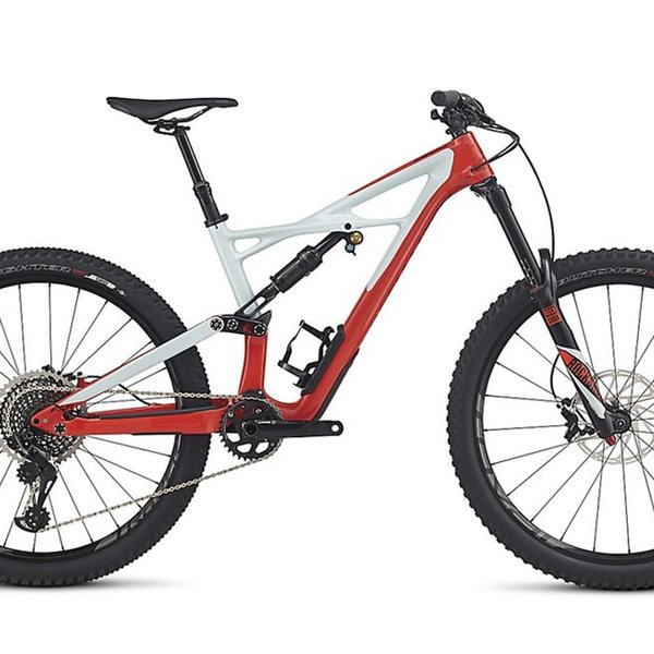 2017 Specialized Enduro Pro Carbon 650B