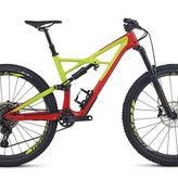 2017 Specialized S-Works Enduro Carbon 29