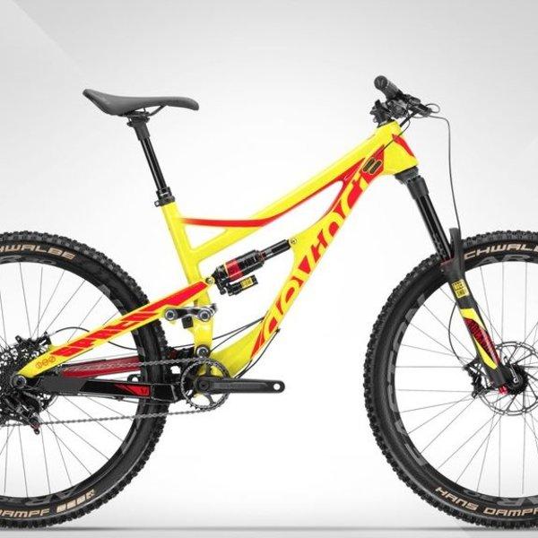 Devinci 2017 Devinci Spartan Carbon GX