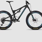 Santa Cruz 2017 Santa Cruz Bronson CC X01 w/ Enve Rims