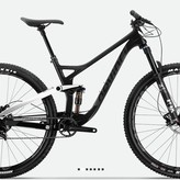 Devinci 2017 Devinci Django 29 Carbon NX