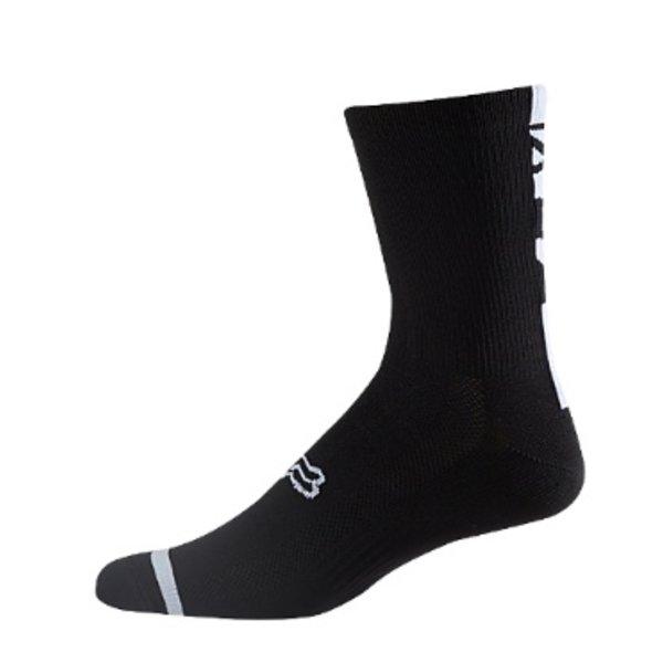 """FOX CANADA Fox Logo Trail Sock 8"""""""