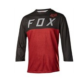 FOX CANADA Fox Indicator 3/4 Jersey