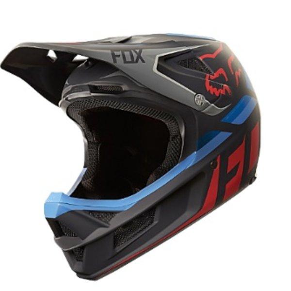 FOX CANADA Fox Rampage Pro Carbon Seca Helmet w/ MIPS