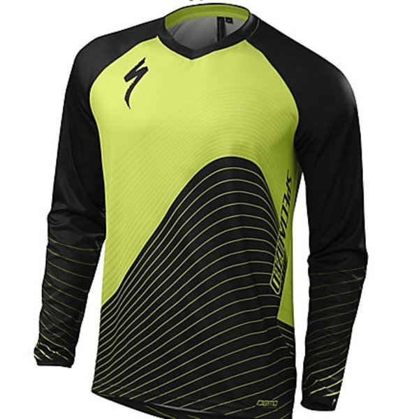 SPECIALIZED Specialized Demo Pro Long Sleeve Jersey