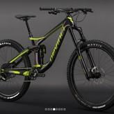 Devinci 2018 Devinci Spartan Carbon XO1 eagle