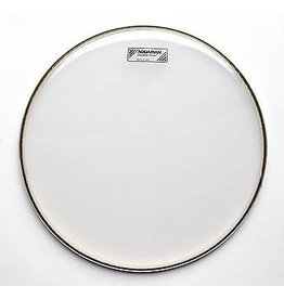 "Aquarian 16"" Double Thin 2 Ply Clear Drumhead"