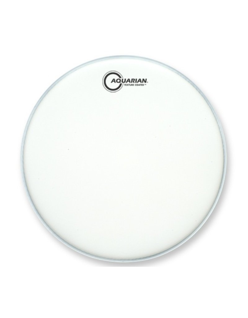 "AQUARIAN 16"" Texture Coated Single Ply Drum Head"