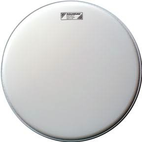 "Aquarian 13"" Focus-X Coated Drum Head"