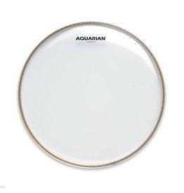 """AQUARIAN 14"""" Super 2 Clear 2 Ply Drumhead"""