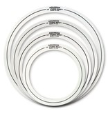 "Aquarian Studio Rings Set-10"", 12"", 14"", 16"""