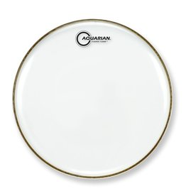 "AQUARIAN 13"" Classic Clear Single Ply Snare Side Drumhead"