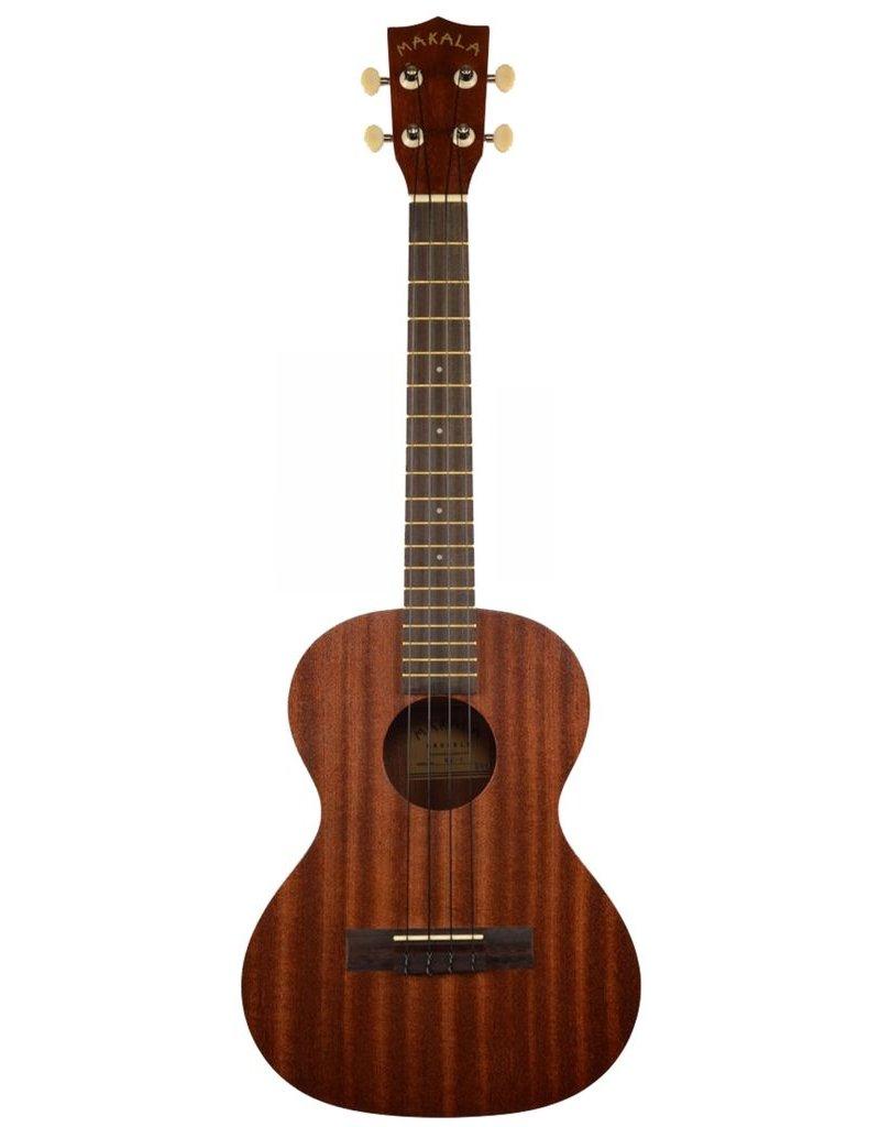 Kala Makala MK-TE Tenor Acoustic-Electric Ukulele