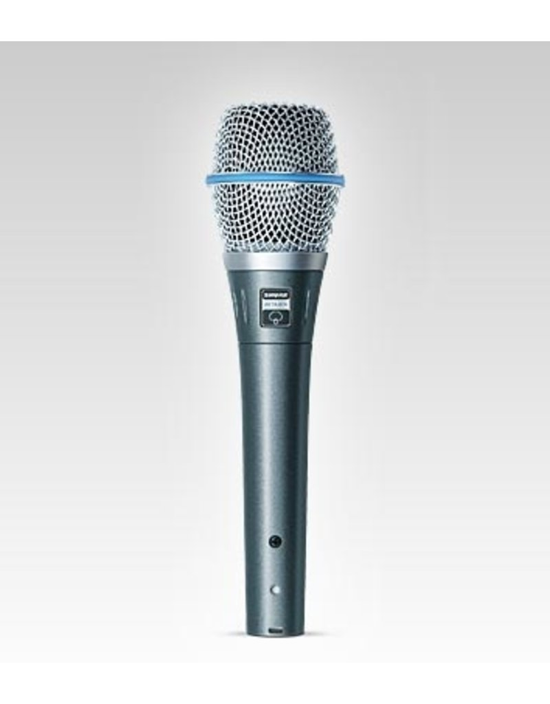 Shure Shure Beta 87A Microphone