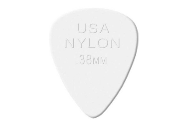 12 Pack-Dunlop Nylon Standard <br />