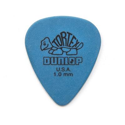 12 Pack-Dunlop Tortex Standard 1.0 MM
