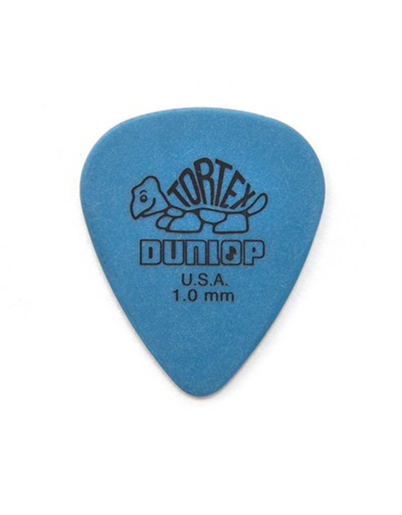 12 Pack-Dunlop Tortex Standard 1.0 MM