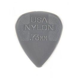 12 Pack-Dunlop Nylon Standard <br />.73 mm Guitar Picks