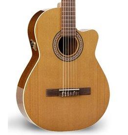Seagull La Patrie Concert CW QI Classical/Nylon String Acoustic-Electric Guitar
