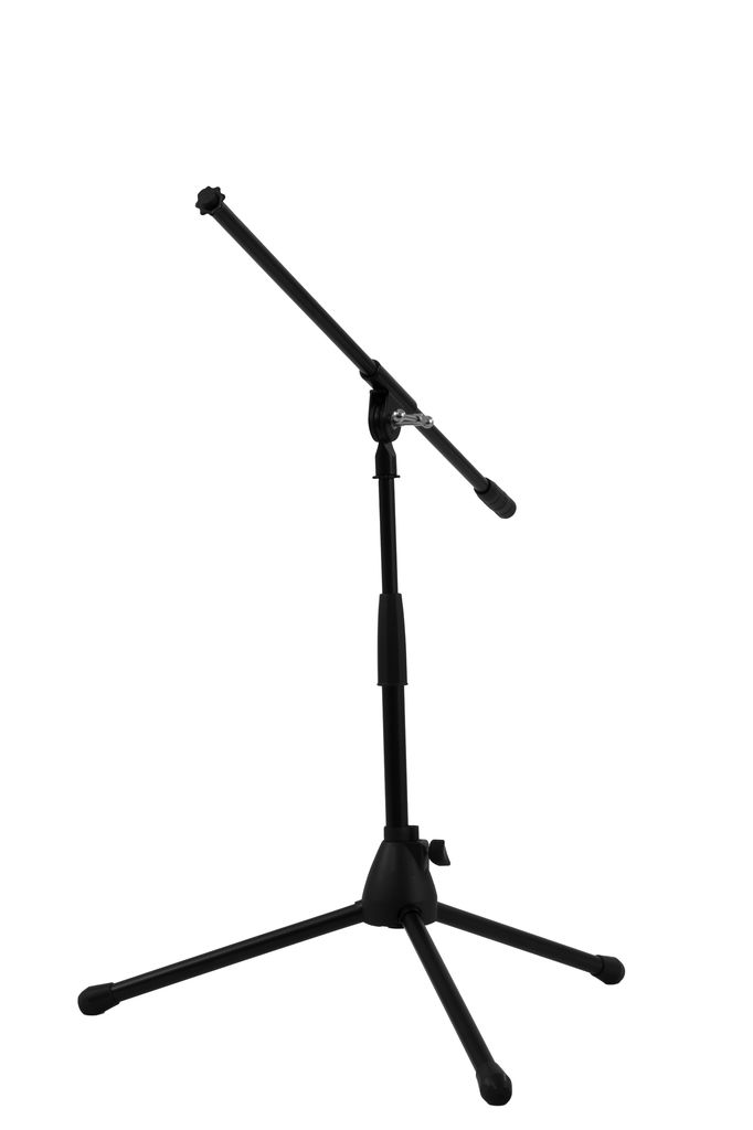 Nomad Mid-Height Tripod Boom Microphone Stand