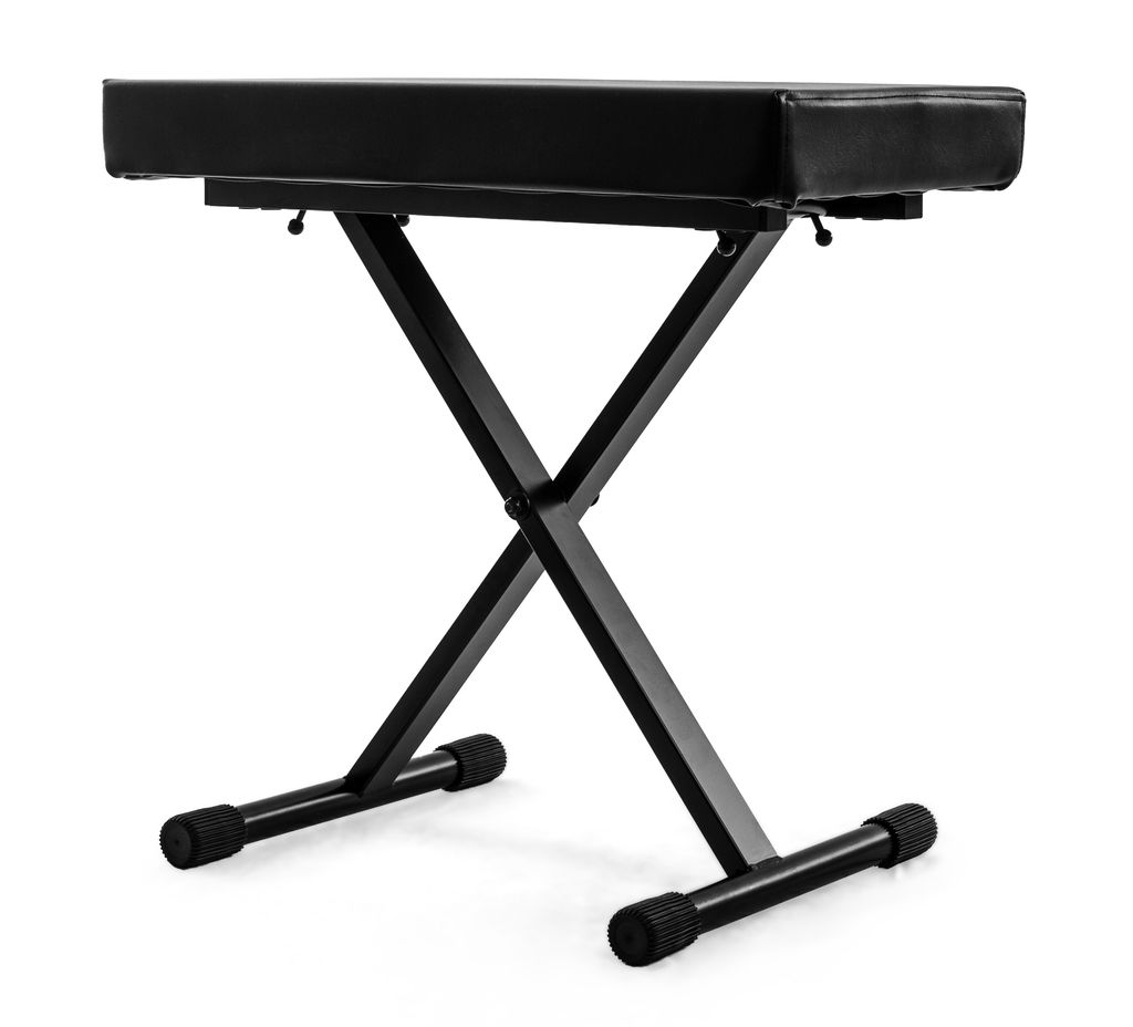 Nomad NKB-5505 Deluxe X-Style Keyboard Bench