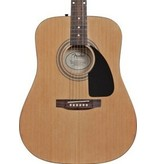 Fender Fender FA-100 Acoustic Guitar with Gig Bag
